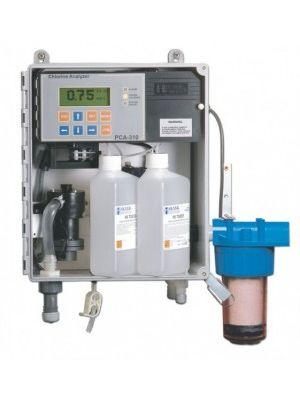 PCA 310 Online Chlorine Analyzer & Controller