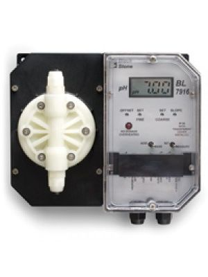 BL7916-2 pH Controller with Pump