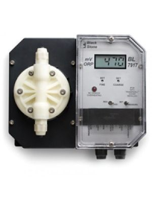 BL7917-2 ORP Controller with Pump