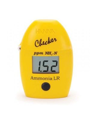 HI700* Checker HC ® - Ammonia, LR