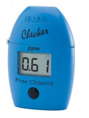 HI701 Checker HC ® - Free Chlorine
