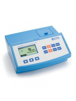 HI83225* Photometer for NPK Analysis - Greenhouses & Hydroponics