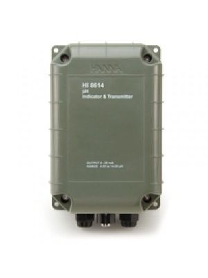 HI8614N pH - Transmitter with 4 to 20 mA Ouput