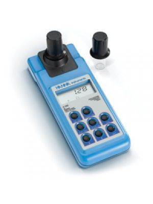 HI93102 Water Analysis Meter (with Turbidity up to 50NTU)