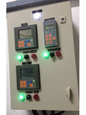 mV600111-2 ORP Controller - 1 setpoint / digital and analog output