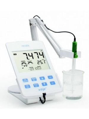 HI2002 edge™ - pH/ORP meter with CAL Check