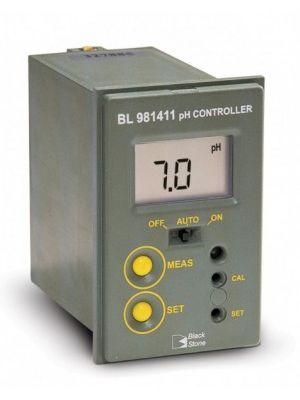 BL981411-1 pH Mini Controller (Res 0.1pH) - 220V