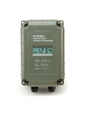 HI8936CLN EC - Transmitter with LCD - 0 to 1999 µS/cm