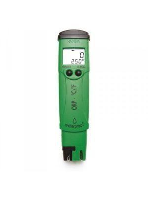 HI98120 ORP/°C-Tester, waterproof
