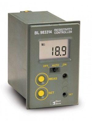 BL983314-1 Resistivity Mini Controller, 0.00 to 19.90 M?/cm - 230V